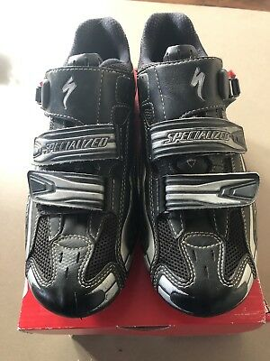Specialized Pro Carbon Road Cycling Shoes- EU42 US 9