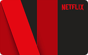 Discounted $30 Netflix Gift Card - US