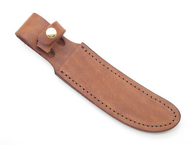 New Schrade Mexico 153 160 165Ot Woodsman Fixed Leather Hunting Knife Sheath