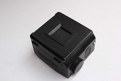 Mamiya 645 220 Roll Film Holder