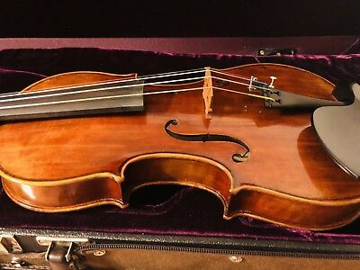 Fine Professional Contemporary Italian Violin