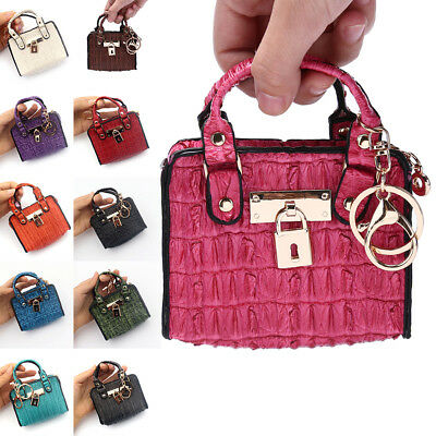 Mini Coin Purse Handbag Coin Bag Women Coin Wallet Purse Key Card Holder Pouch_7