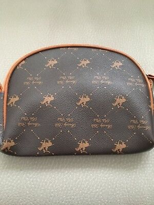 Beverley Hills Polo Club Make Up Pouch