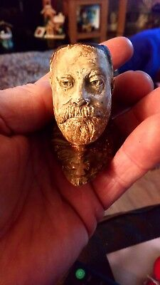 King edward vii coronation Antique Pipe Made By C Crop Of London