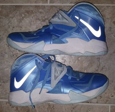 where to buy sneakers for cheap hot products NIKE LEBRON JAMES Zoom Soldier 8 Men's Size Us7.5 599623-402 ...