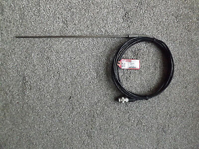 Automatic Systems Laboratories 4 Wire PRT Temperature Probe Type T100