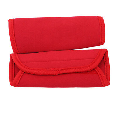 Pram Stroller Accessories Arm Handle Protective Case Cover For Armrest Covers D