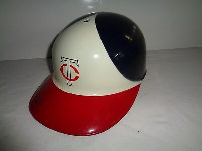 MINNESOTA TWINS PROMO CAP, probably for wearing at the games, Baseball