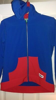 "Girl Guide Hoodie 36""chest"