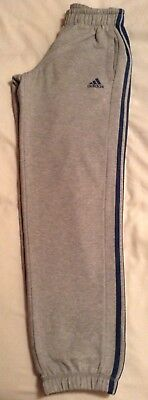 Mens Adidas Tracksuit Bottoms Size S