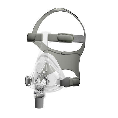 Cpap Mask Fisher Et Paykel Simplus Taille M