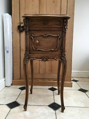 Original Victorian Pot Cupboard.