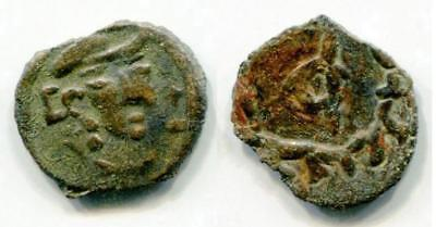 (12723)Chach, Unknown ruler 7-8 Ct AD, Sh&K #274