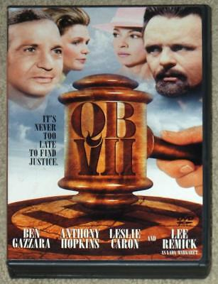 Qb Vii ~ It's Never Too Late To Find Justice ~ 2 Dvd Disc Set + Pamphlet