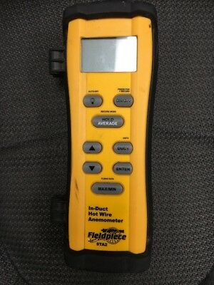 Fieldpiece STA2 - In Duct Hot Wire Anemometer!! FREE SHIPPING!!