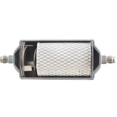 """Sporlan SF-283-F Suction Filter, 3/8"""" flare For use with R12 R22 R500 R502 R134A"""