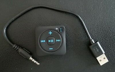Mighty Spotify Music Player