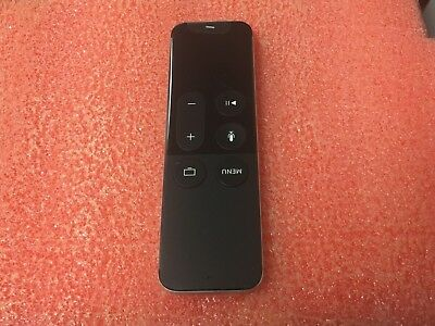 Origianl Apple TV Siri 4th Generation Remote Control MLLC2LL/A EMC2677 A1513