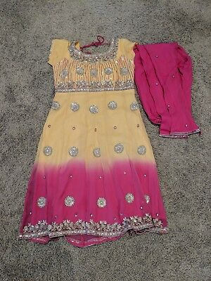 Indian Suit Dress