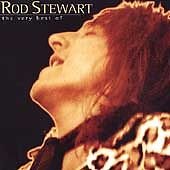 Rod Stewart - Very Best of [Mercury] (1998) Greatest hits CD