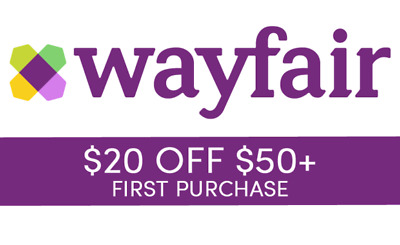 wayfair 20 off 50 coupon
