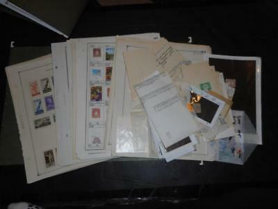 Worldwide Collection Mint & Used Countries Starting with I - Part 2