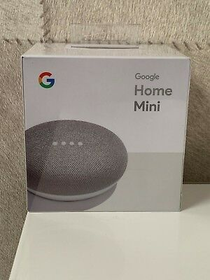 Google Home Mini (White) - Brand New, Genuine & Australian Stock (Last One)