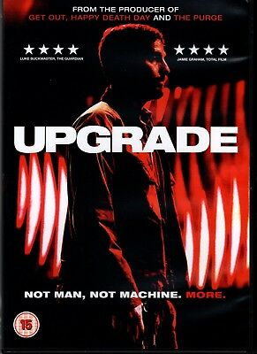 Upgrade (DVD - 2019)