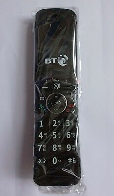 BT Premium Phone. Brand NEW. Single Additional Handset ONLY. Cordless.