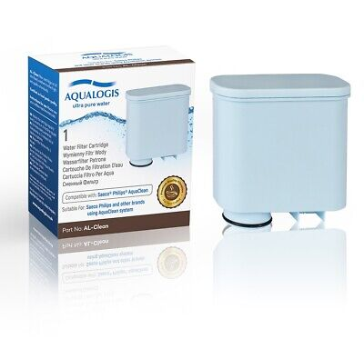AL-Clean Compatible with Aquaclean Philips 5000 Series EP5960, 5961, 5360, 5361