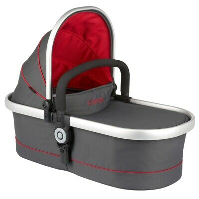 iCandy Peach All Terrain Carrycot, Suitable from Birth – Pace