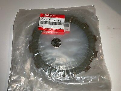Suzuki Motorcycle NEW PART 21441-31D00 Drive Plate T3 - New in Package
