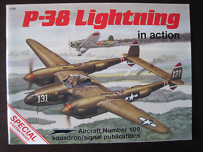P38 Lightning in Action