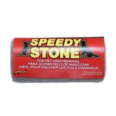 SPEEDY STONE- Comparable to Fur-Zoff Pet Hair Remover &  Pet Hair Rock