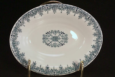 Oval bowl Shenango China New Castle, PAStearnes,Co Chicago, Ill L132.6