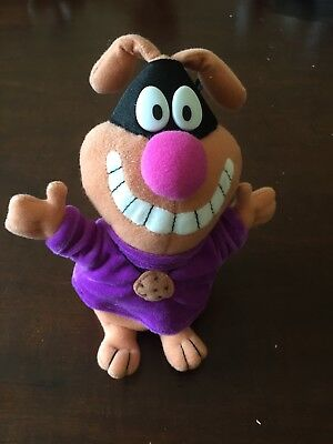 General Mills Breakfast Pals CHIP THE COOKIE HOUND Plush