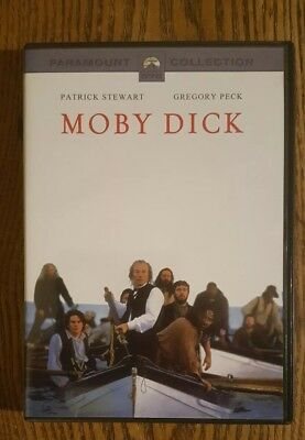 Moby Dick (2004)