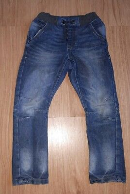 Boys pull on jeans, 5/6 yrs
