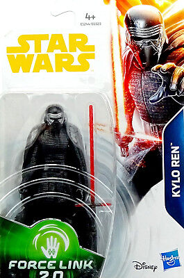 """Star Wars """"solo: A Star Wars Story"""" Collection Kylo Ren """"the Last Jedi"""" Hasbro"""
