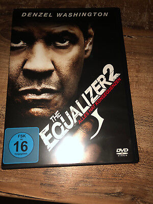 The Equalizer 2 - Alles hat Konsequenzen  Denzel Washington