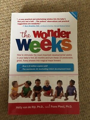 The Wonder Weeks: How to Stimulate Your Baby's Mental Development and Help...