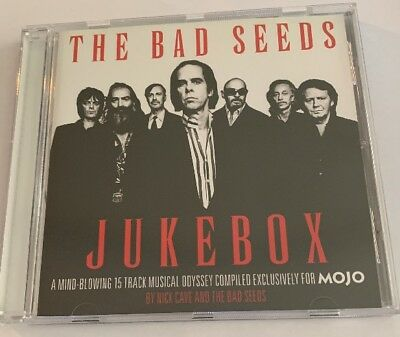 Nick Cave And The Bad Seeds - Bad Seeds Jukebox Mojo Compilation Mint
