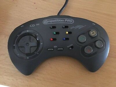 Commodore Amiga CD32 - Competition Pro - Honey Bee Controller