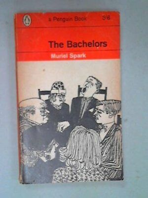 2 By Muriel Spark: The Ballad of Peckham Rye & The Bachelors [Paperback] [Jan...