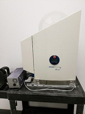 AccuPlace AEvo Automatic Labeler
