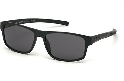 2541df89e37 Harley-Davidson HD 935 HD0935 X matte black smoke 02A Sunglasses