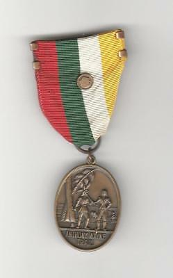 Trail Medal Anthony Wayne with device
