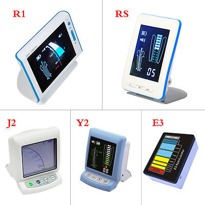 Dental Endodontic Root Canal Apex Locator Finder WOODPECKER/ DPEX III Style
