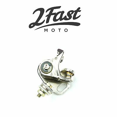 2FastMoto Yamaha Suzuki Ignition Contact Breaker Point Replacement  NEW