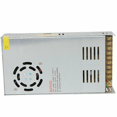 SUPERNIGHT® DC 24V 15A Regulated Switching Power Supply for LED Strip CCTV